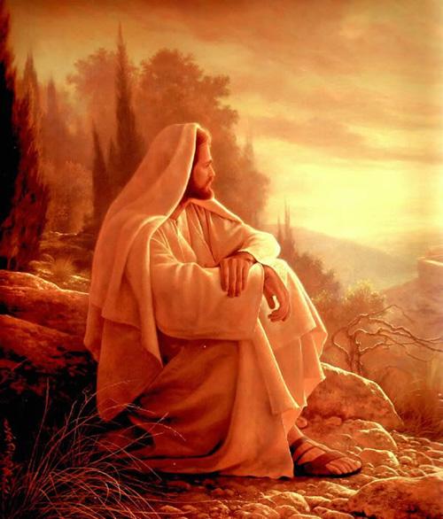 O Significado de Jesus 18
