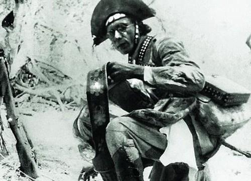 História Cangaceira