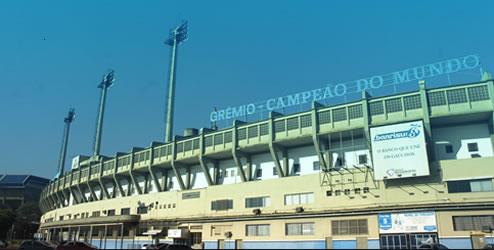 Estádio Olímpico Grêmio 1