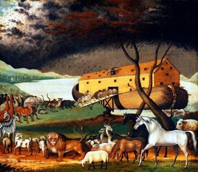 A Arca de Noé 11