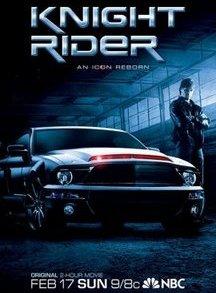Super Máquina (Knight Rider 2008)