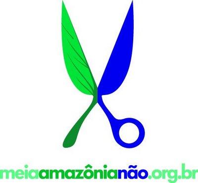 Colabore - Meia Amazônia NÃO! 47