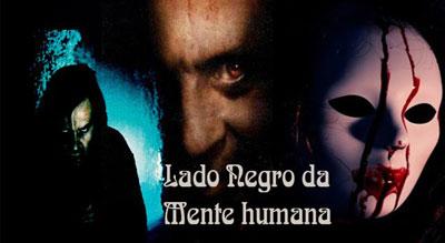 """Concurso """"O Lado Negro da Mente Humana"""""""