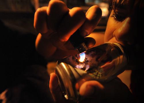 Drogas S.A. - Documentário 29