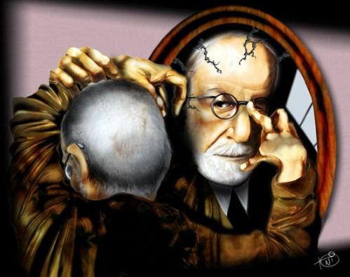 Freud, explica ! 31