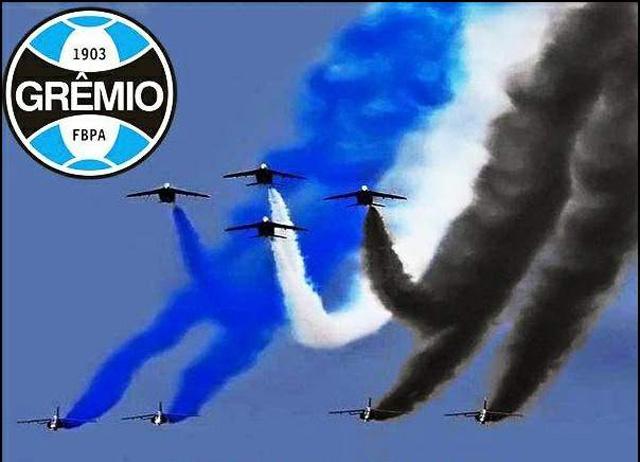 Grêmio dá início ao Curso de Gestão de Clubes de futebol 13