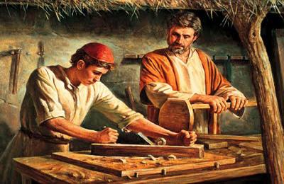 A História de José, O Carpinteiro 16