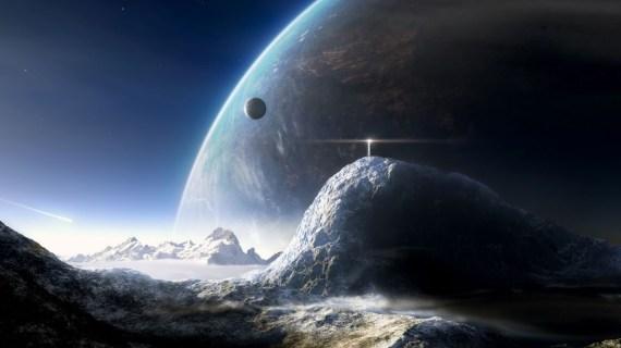 Planeta Espiritual