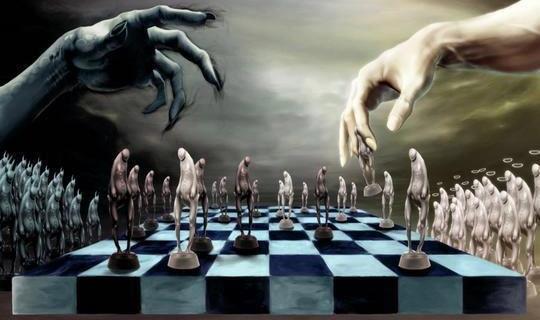 Ataques no Mundo Espiritual – Parte II