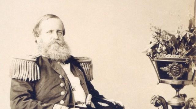 É uma grande honra para o Brasil ter tido em D. Pedro II um governante que admirava e respeitava o povo judeu
