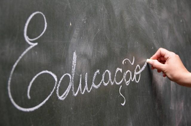 A Educação é o fator primordial para o desenvolvimento de uma nação