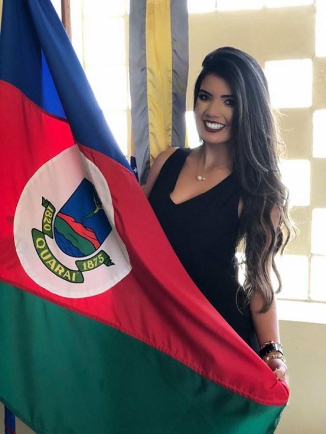 Aline Munekata Gonçalves, Soberana das Passarelas da Beleza Feminina 6