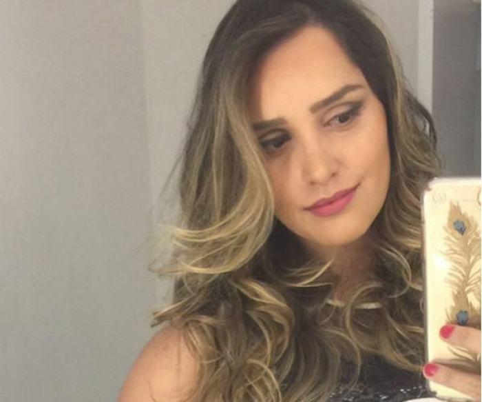 Laís nasceu em Cuiabá, capital do Mato Grosso, no dia 16 de dezembro de 1990, sendo portanto do signo de Sagitário