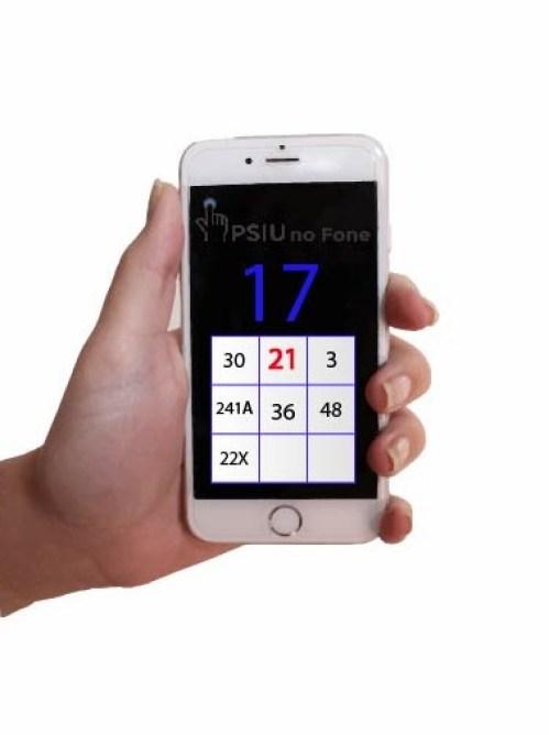 O Psiu no Fone poderá ser contratado junto com os demais serviços da empresa, como Psiu Seg, Psiu Clínica e Psiu Garçom