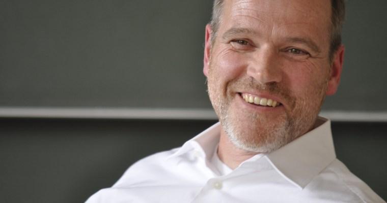 Sven Lohmeier: Ein Germanist in der agilen Arbeitswelt des E-Commerce