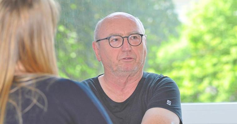 """WN-Artikel: """"Germanistik im Beruf"""" Workshop 2018"""