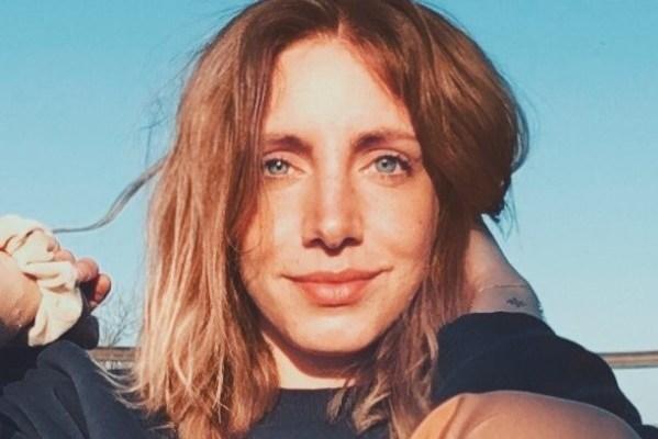 Louisa Melzow