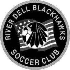 River Dell Blackhawks Soccer