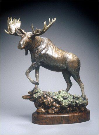 bronze garden statues for sale