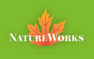 NATURE WORKS ART SHOW & SALE