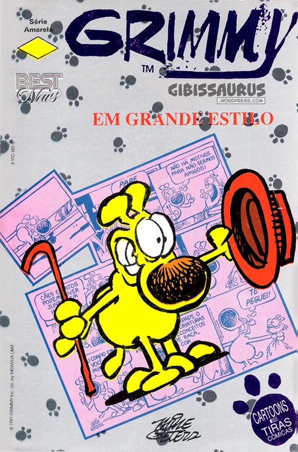 Poster do filme Garfield Cai na Real