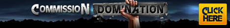 Commission Domination is a software program that builds websites, adds content and does the promotion automatically for you!