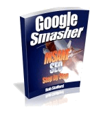 Google Smasher The blueprint to dominate niche products.