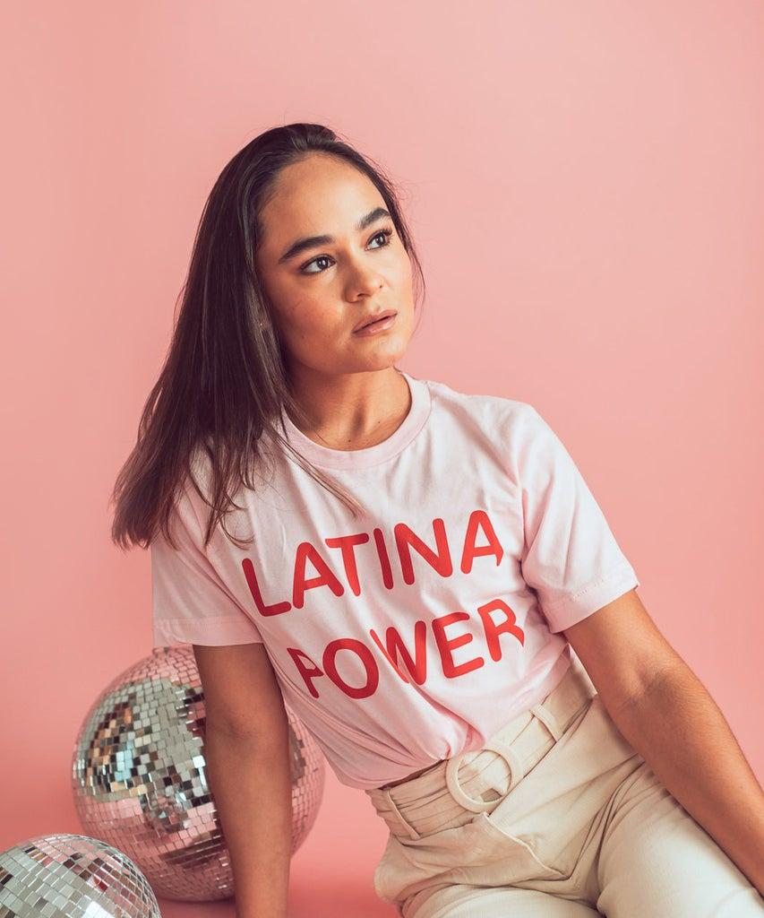 Meet The Founders Behind The Latina Power Shirts You've Been Eyeing