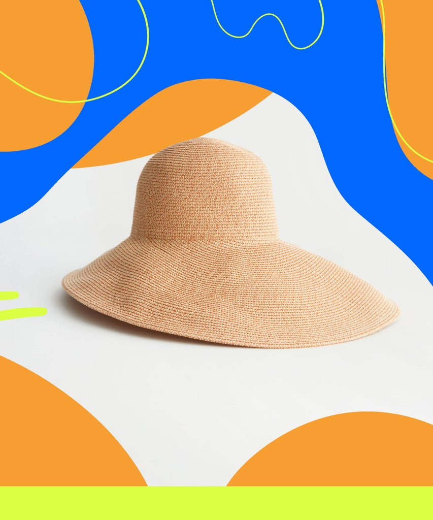 The Best Beach Hats That Don't Look Over The Top