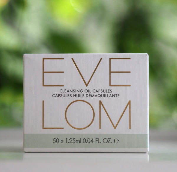 Eve Lom Cleansing Oil Capsules