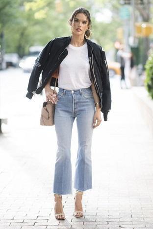 15 Modern Denim Jeans Brands For Men and Women