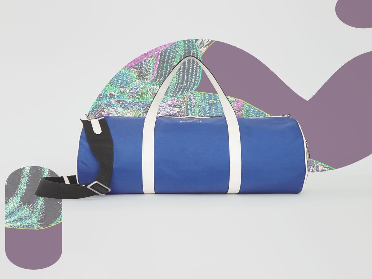 19 Travel Duffel Bags To Freshen Up Your Travel Style
