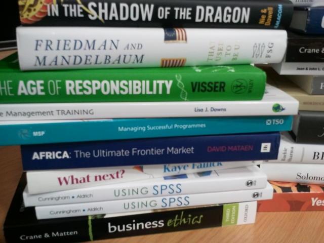 NewBOOK titles