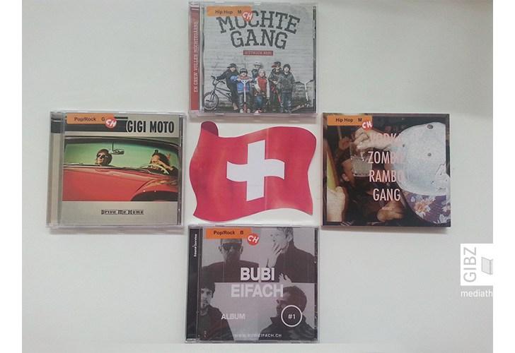CD Tipps im Mai