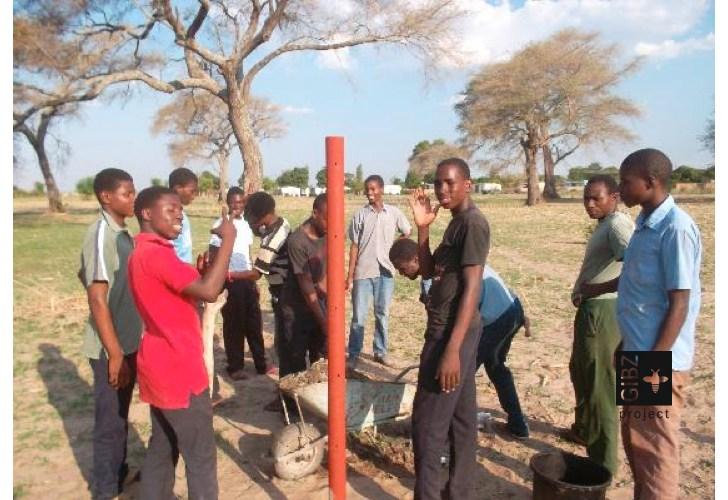 Namwala 7 – das Beisetzungsritual