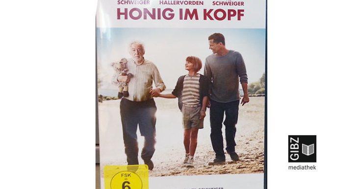 DVD's im September