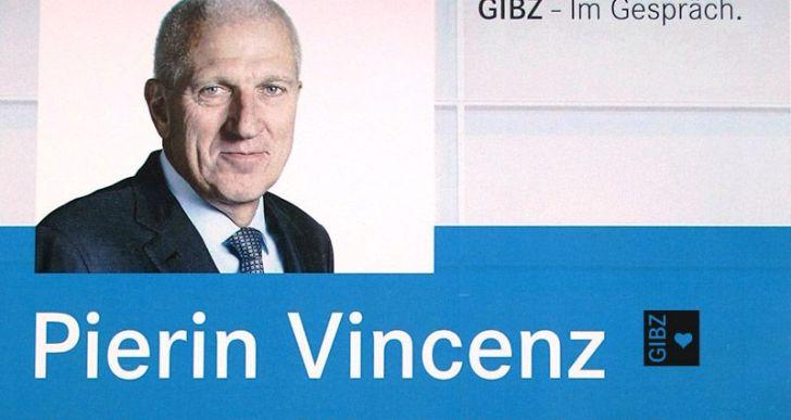 Vorankündigung:  GIBZ – Im Gespräch: Pierin Vincenz, Verwaltungsratspräsident der Helvetia Holding AG