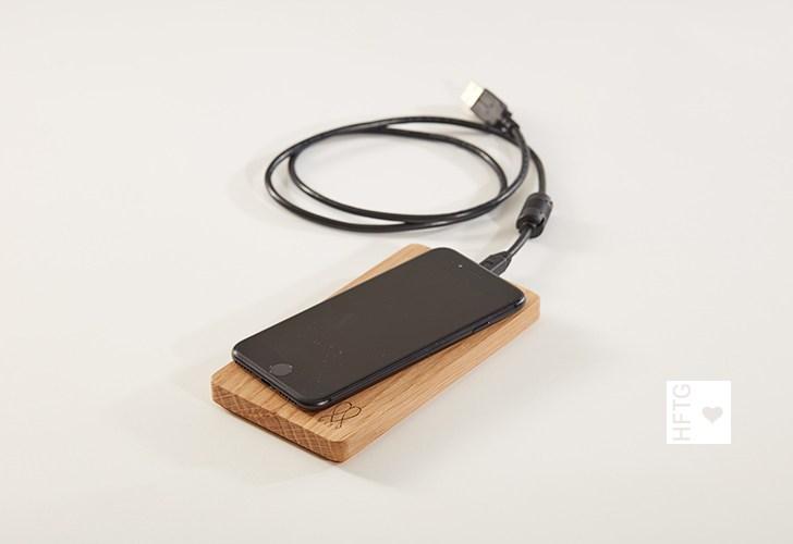 HFTG – Accessoires aus Holz