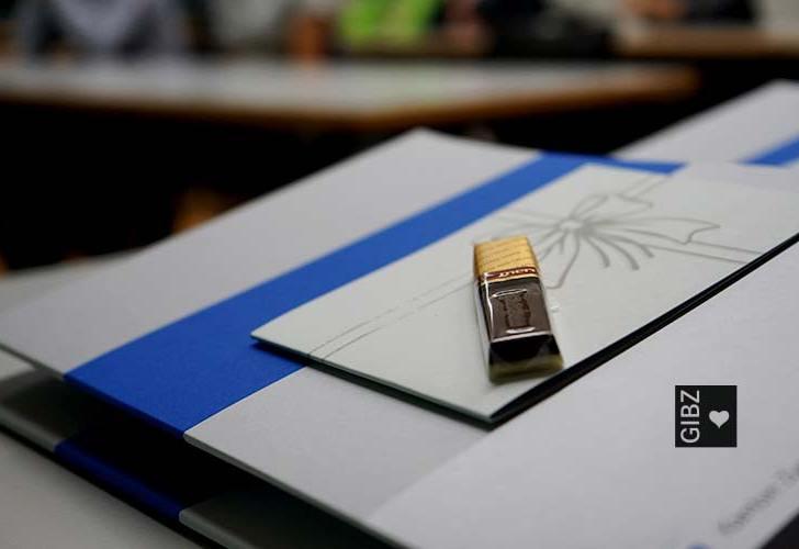 Vorhang auf…! Öffentliche VA-Präsentationen zum Ersten