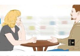 Living Library – Menschen für ein Gespräch ausleihen