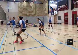 Sportliches GIBZ: drei Klassen an den Berufsschulmeisterschaften in Winterthur