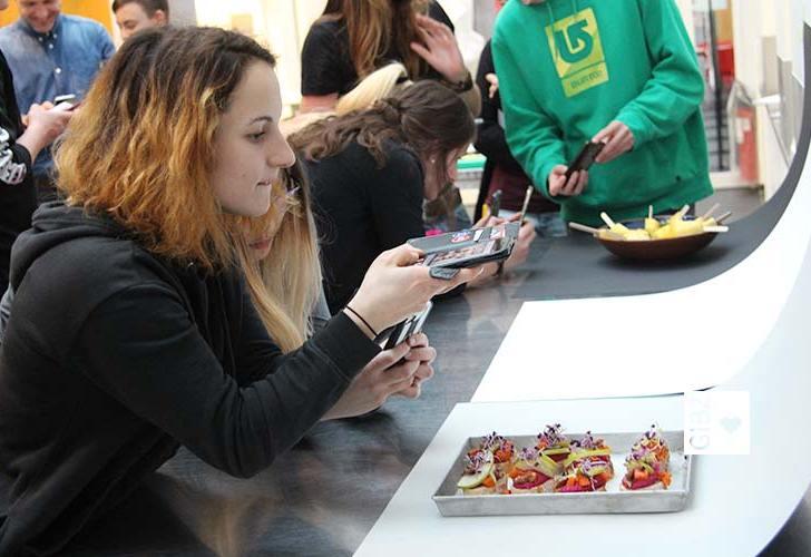 Food-Bloggerin Marianne Frener alias Mary Miso verrät Tipps und Tricks