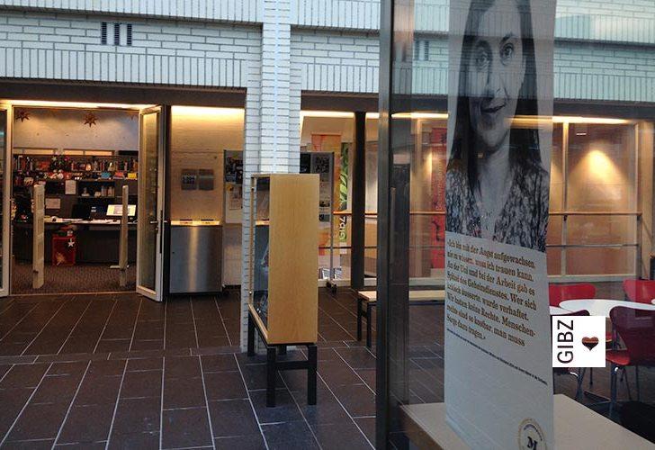 """""""Meine Geschichte – mein Recht"""" : Menschenrechte im Gespräch"""