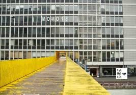 Baugeschichtewoche in Rotterdam der Zeichner Fachrichtung Architektur