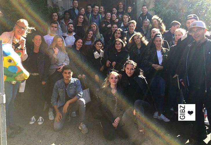 Erhellende Momente in Zürich – die FAGE 2 auf Exkursion