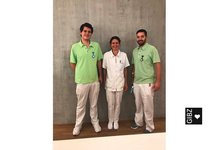 Bildungsurlaub von FAGE-Lehrerin Nathalie Casillo – ein Rückblick auf eine erkenntnisreiche Zeit