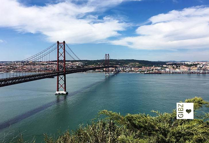 Saudade Lisboa – Baugeschichtewoche 2019 der ZFA4 in Lissabon