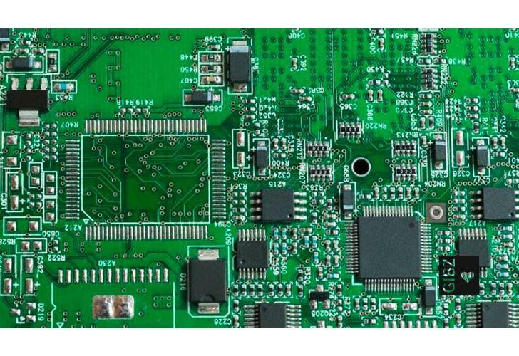 EMV-Praktikum der Elektroniker im 4. Lehrjahr