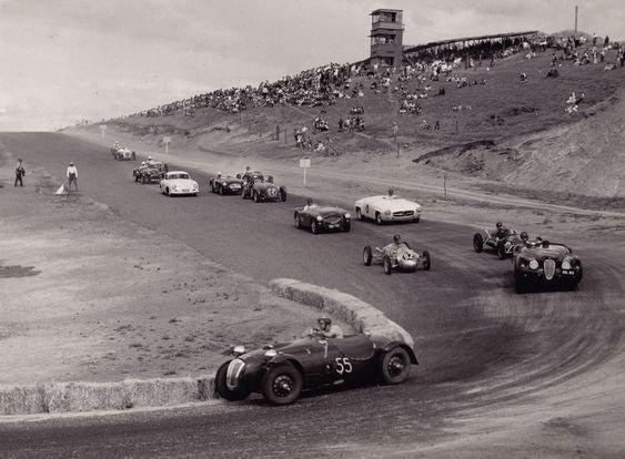 Nakuru Motor Racing circuit