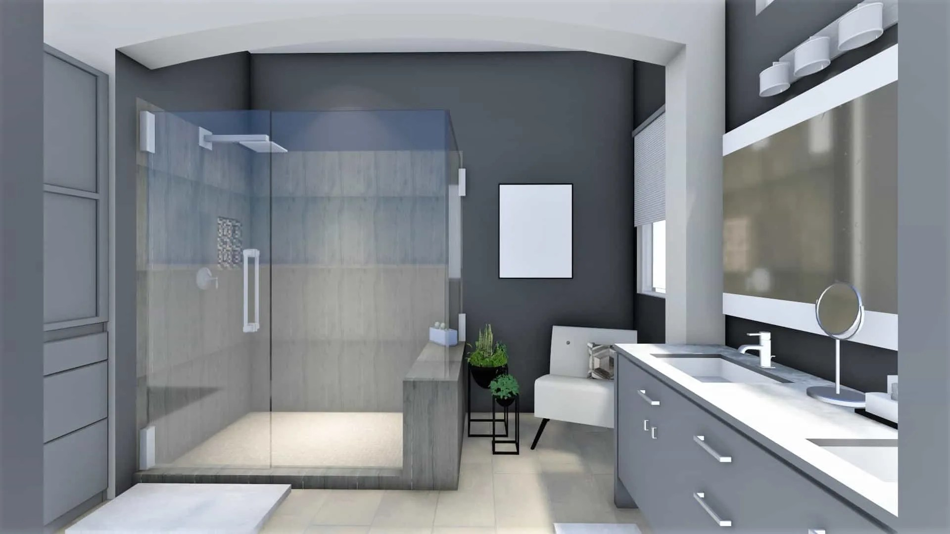 Best Kitchen Gallery: 3d Bathroom Design Gi Construction of 3d Bathroom Design  on rachelxblog.com